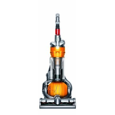 Dyson Ball All Floors Dc24 Bagged Upright Vacuum Cleaner