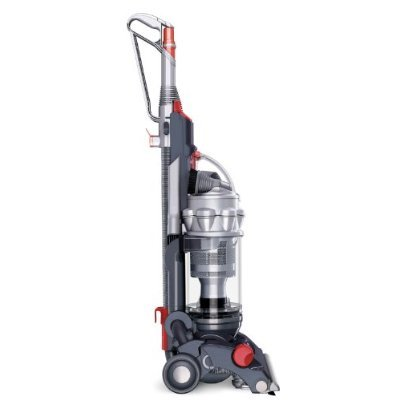 Dyson All Floors DC14 Bagged Upright Vacuum Cleaner Review