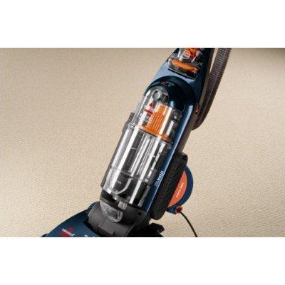 Bissell Rewind Smartclean 58f8 Bagless Upright Vacuum