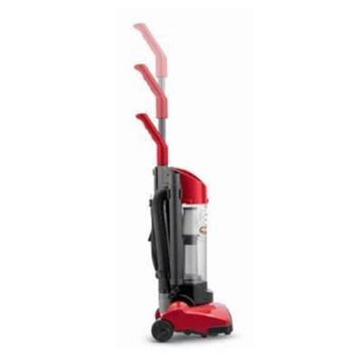 Dirt Devil Dynamite Plus M084650red Bagless Upright Vacuum