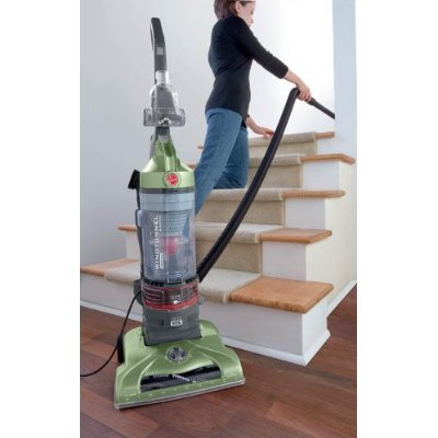Hoover Windtunnel T Series Rewind Uh70120 Bagless Upright